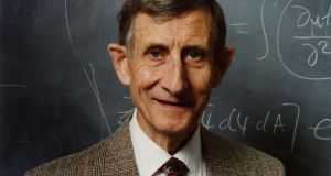 Prof Freeman Dyson: 'Science is what we did for fun in our own spare time rather than being taught'