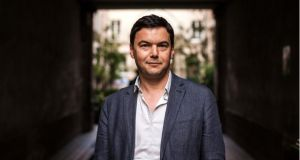 French economist Thomas Piketty's book Capital has fuelled fierce debate about inequality
