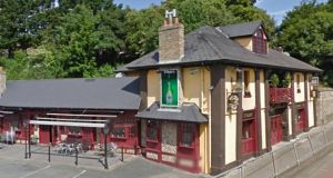 O'Shea's pub, also known as Clonskeagh House:  the O'Shea family are resisting Nama's attempts to take over the pub on foot of unpaid debts of more than €2 million owed by Jim O'Shea