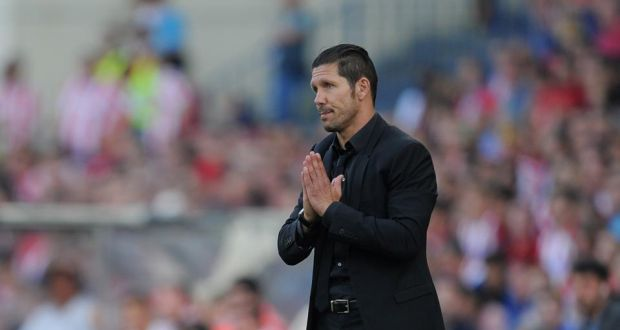 Image result for simeone head bowed