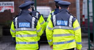 The European Committee of Social Rights ruling means gardaí will now be able to strike and negotiate pay. Photograph: Eric Luke/The Irish Times