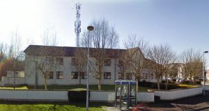 Shannon Garda station, Co Clare. Photograph: Google Maps