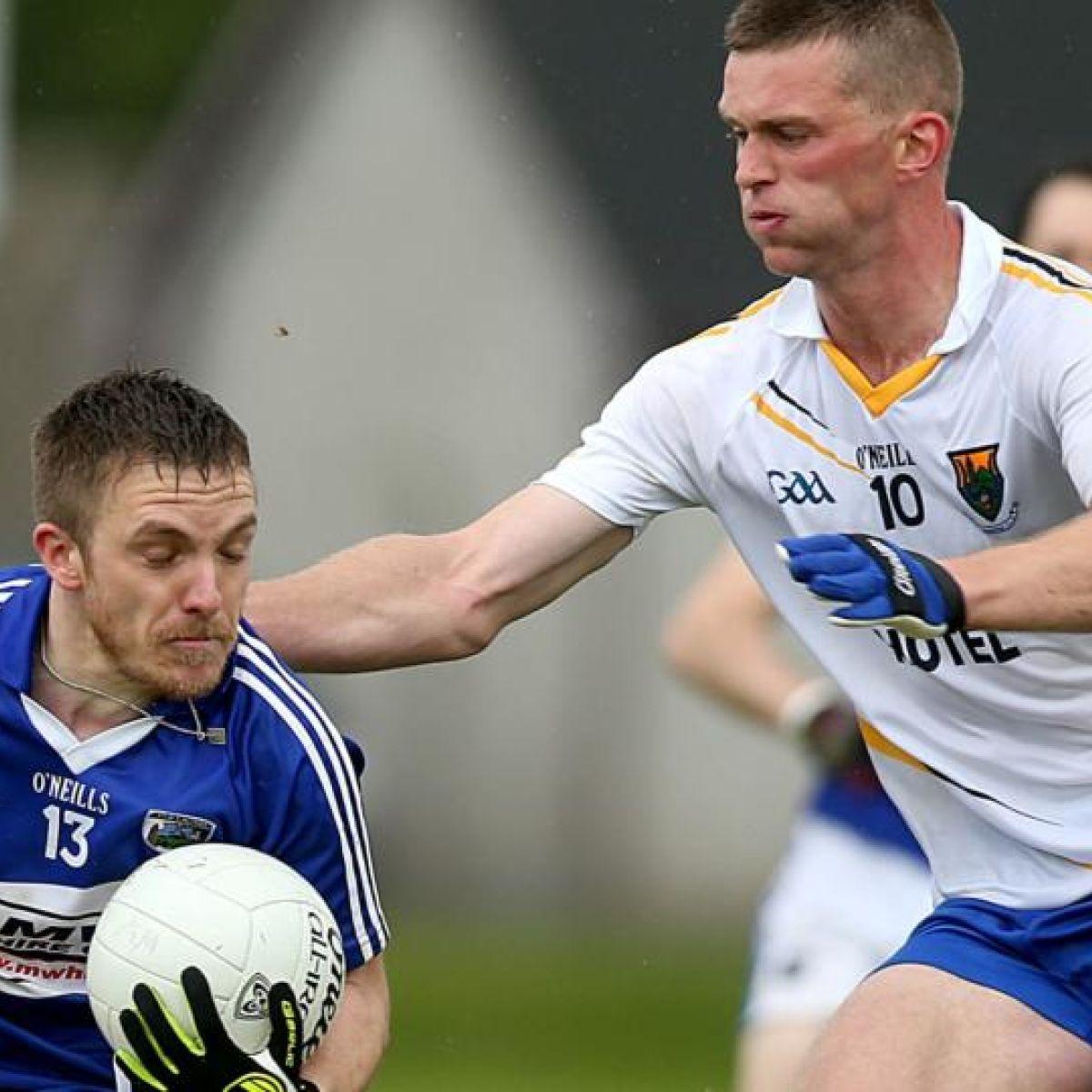 Laois GAA propose slight change to senior club hurling