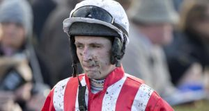 Jockey Eddie O'Connell has until next week to lodge an appeal.