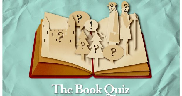 Image result for book quiz