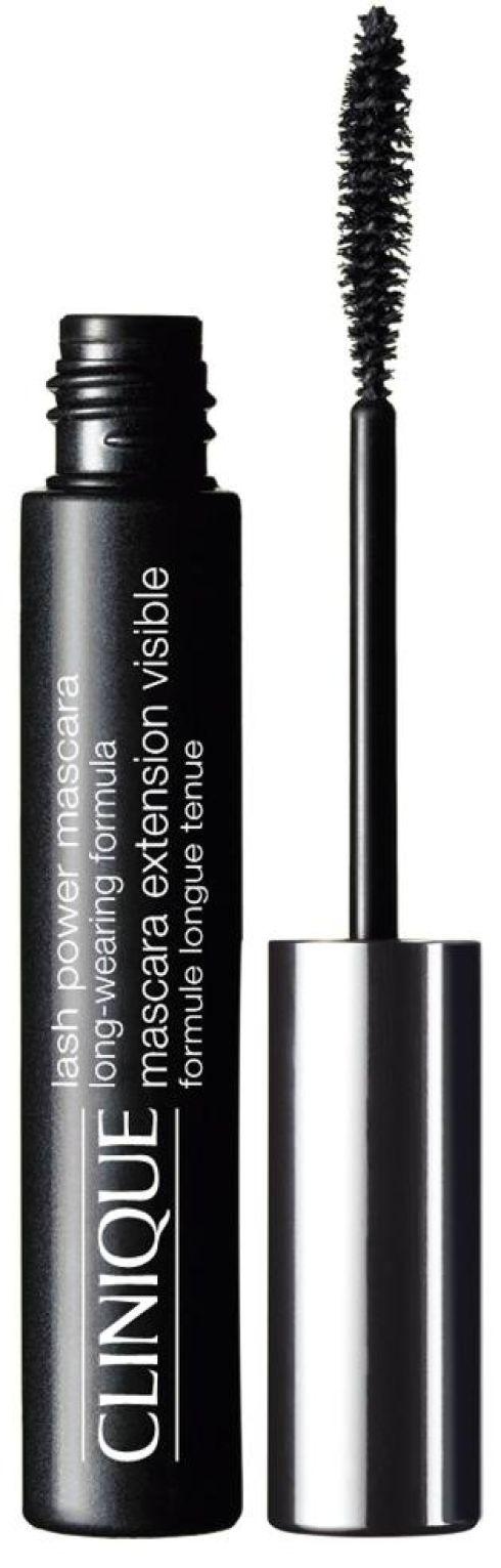Waterproof mascara: lash it on