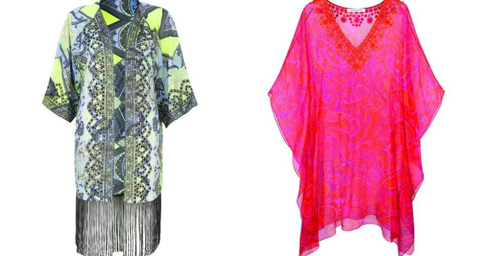 What we like: cover ups