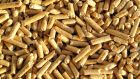 Wood pellets: new technology from Active Energy Pelleting converts by-products from industry into biomass fuel granules for micro combined heat and power boilers