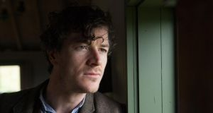 Jimmy's Hall: Barry Ward as James Gralton in Ken Loach's film
