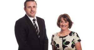 Gregory and Marian O'Gorman: There are currently 11 Kilkenny shops located around the country