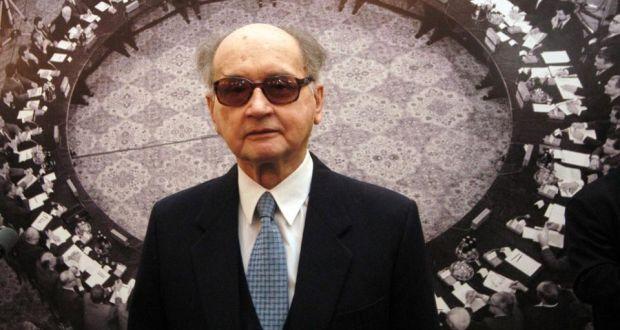 Polish Round Table.Poland S Last Communist Ruler Jaruzelski Dies Aged 90