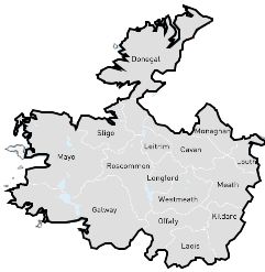 Midlands North West