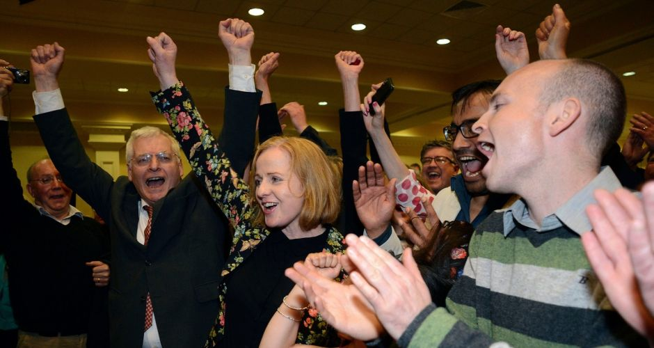 Elections 2014 in pictures