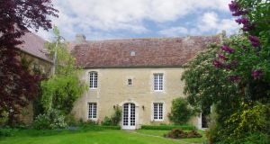 France, Normandy: €253,800, latitudes.co.uk