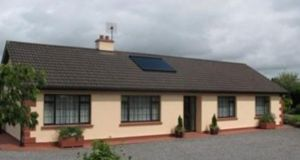 Ireland: Ballinalard Galbally Road, Tipperary town, Co Tipperary