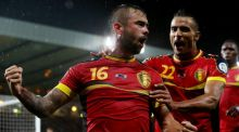 Belgium's blueprint  for success