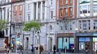 Landmark: 2-4 Lower O'Connell Street, Dublin 1, is fully let to Ulster Bank