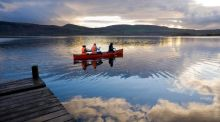 'Irish Times' names shortlist in Best Place to Go Wild in Ireland