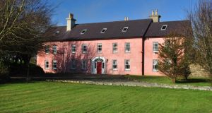 Glebe House, Skibbereen, West Cork €2.25m Savills & Charles McCarthy Estate Agents