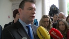 Minister of State for Transport Alan Kelly has announced he intends to contest the election for the post of deputy leader of the Labour Party.