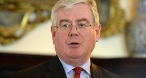 The Local Election result has already cost Eamon Gilmore his role as Tánaiste and leader of the Labour Party.  Photograph; Dara Mac Donaill / The Irish Times