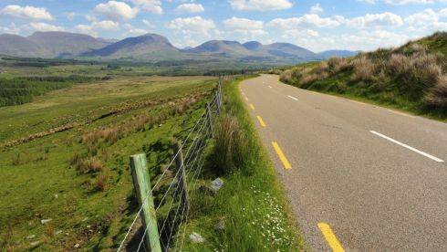 Cycling kerry