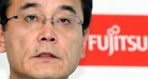 Fujitsu president Masami Yamamoto believes the key issue for Japan's faltering tech giants is how to create more value in an increasingly connected world