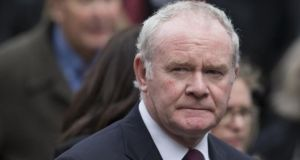 The IRA practise of 'disappearing' people they executed in the 1970s was terrible, shameful and one of the worst things that happened during the Troubles, Martin McGuinness has said