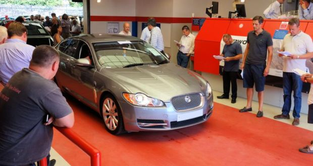 The Rise In Used Car Prices Has Meant More Ers Are Turning To Uk Market