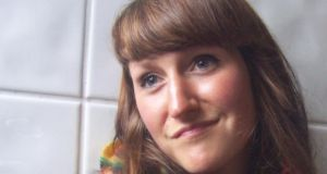 Sara Baume: born in Lancashire in 1984, she grew up in Co Cork, studied fine art at Dun Laoghaire College of Art and Design and completed the MPhil in creative writing riting at Trinity College Dublin