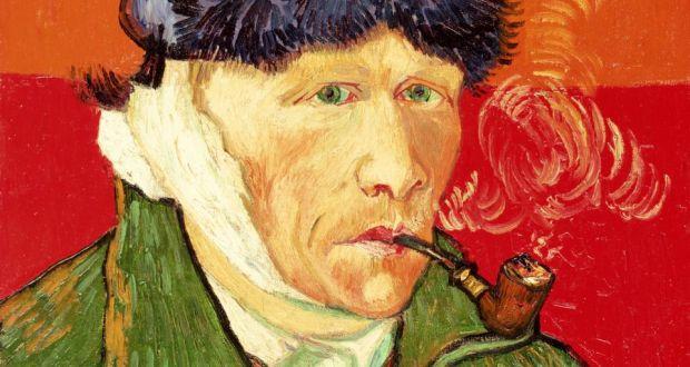Museum Displays Live Van Gogh Ear Grown From Relative S Cells
