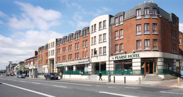 Following The Acquisitions Dalata Will Have Six Maldron Branded Hotels In Dublin