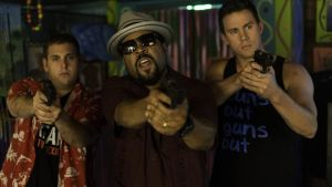 Jonah Hill, Ice Cube and Channing Tatum get meta in 22 Jump Street