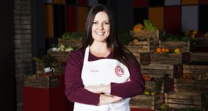 MasterChef Ireland winner Diana Dodog will be giving a demonstration at Experience Fest Cork Summer Show next weekend
