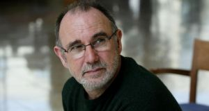 Jimmy McGovern: 'The writers I admire write about things that matter.' Photograph: Joe O'Shaughnessy