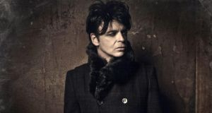 "Gary Numan: ""For a good part of the '80s, I wasn't selling albums or tickets . . . At that point, apart from stupid optimism, I really thought I was dead and buried as an artist"""