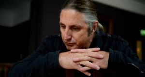 Tim Winton: gliding between the formal and the colloquial. Photograph: Cyril Byrne