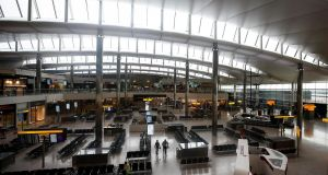 Heathrow airport's  Terminal 2 which opened on Wednesday will be Aer Lingus's new location at the airport