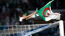 Algeria confident of mixing it with the big boys
