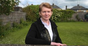 Historian Catherine Corless. Photograph: Niall Carson/PA Wire