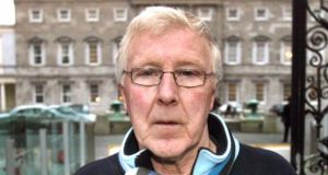 Independent councillor Christy Burke will be Lord Mayor of Dublin for 2014/2015