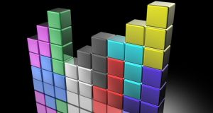Despite the millions of euro being poured into games development these days, Tetris endures.