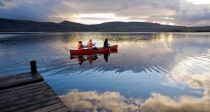 The Fermanagh Lakelands is a haven for anglers, with its abundance of Loughs and Rivers
