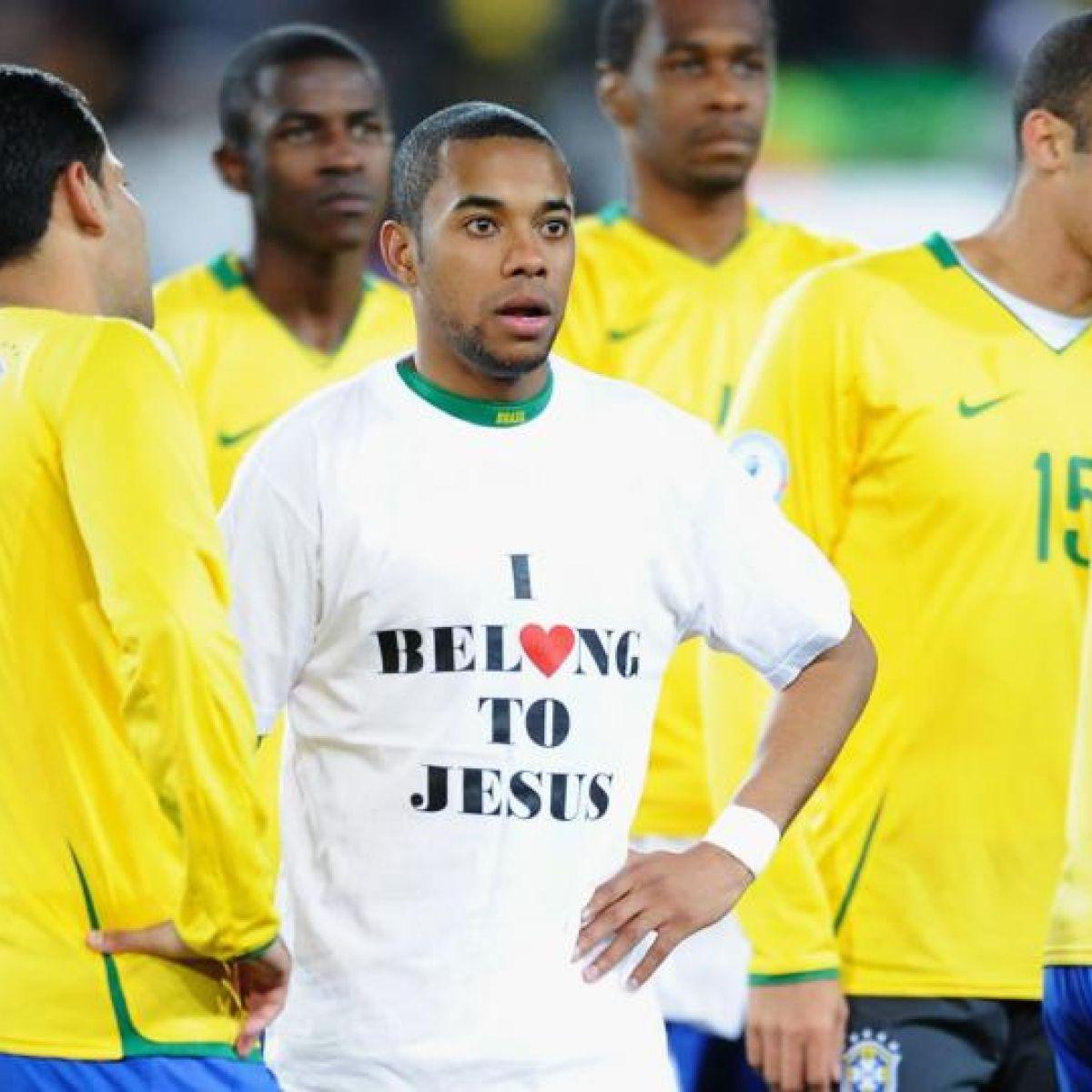 d540193ce51 Faith a rite of passage to world domination for devout Brazilians