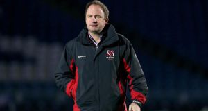 David Humphreys is to leave Ulster for Gloucester. Photograph: Inpho