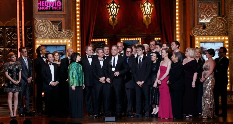 The 68th Annual Tony Awards