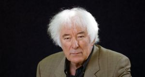 It is understood that LÉ Seamus Heaney has been considered in military circles, subject to the agreement of the late Nobel laureate's family. Photograph: Marco Secchi/Getty Images