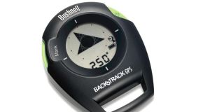 Bushnell BackTrack – €68 from amazon.co.uk