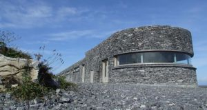 Inis Meain Restaurant and Suites, Inishmaan, Aran Islands