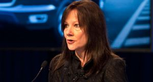 GM boss Mary Barra will face a Congressional inquiry over recall scandal